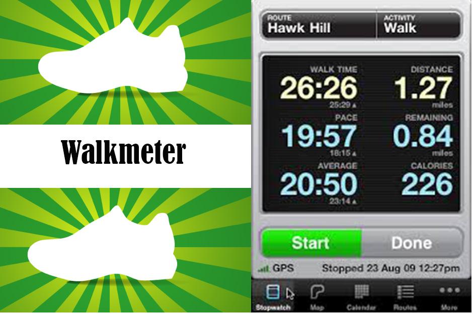 walkmeter