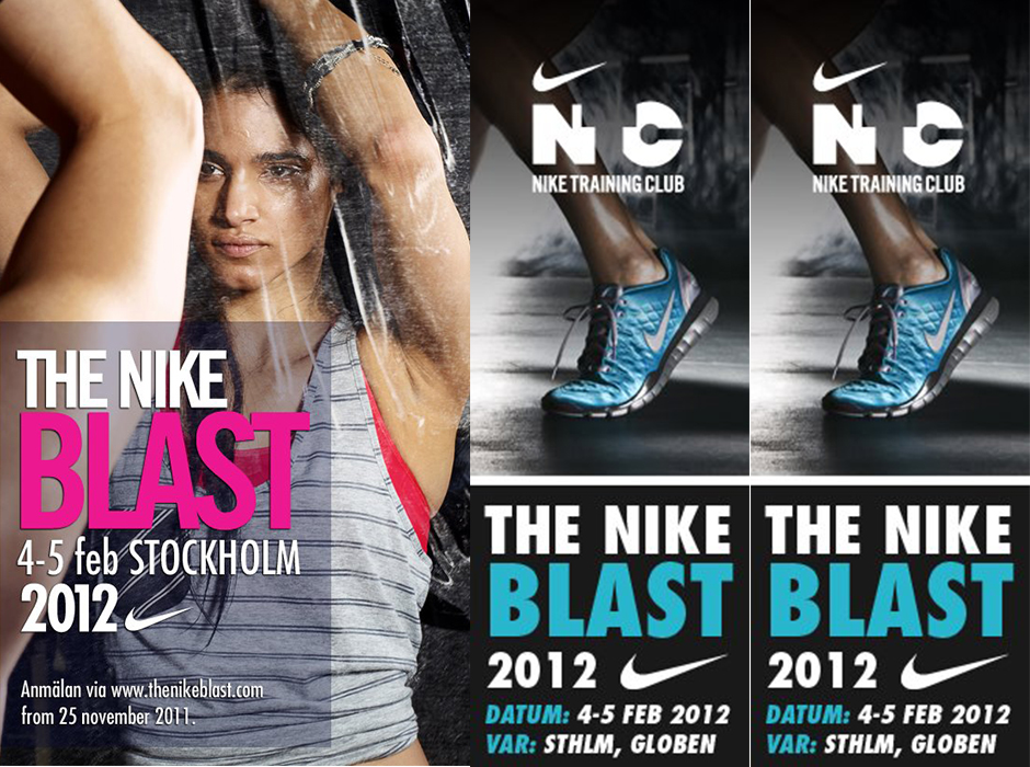 nikeblast2012
