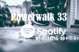 powerwalk 33