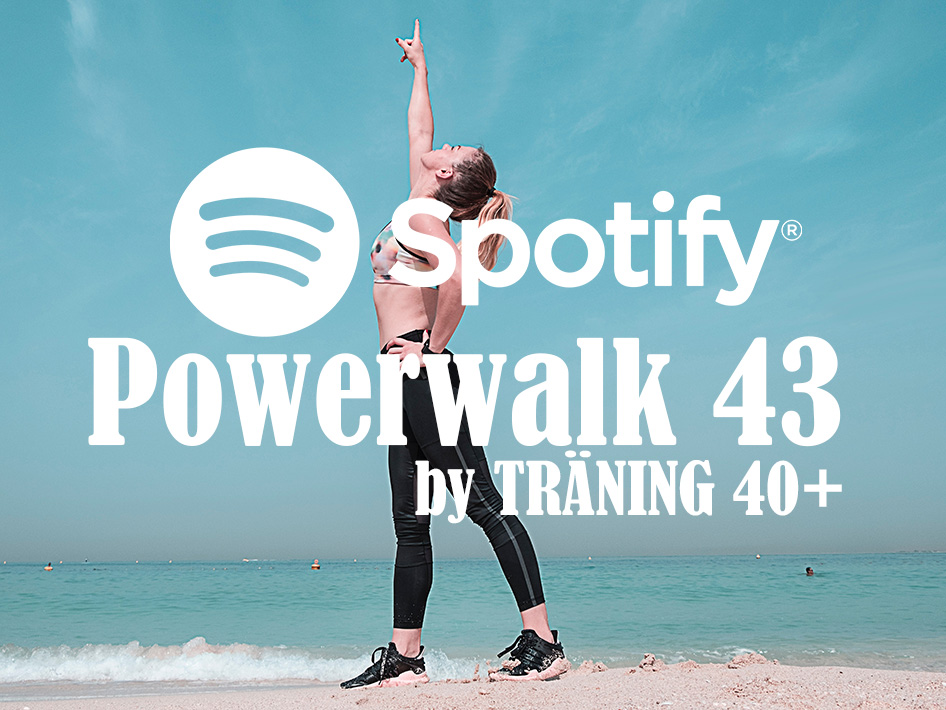 powerwalk 43