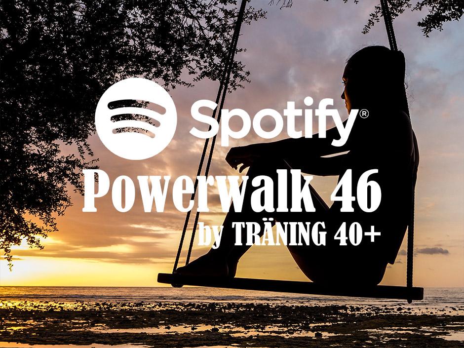 powerwalk 46