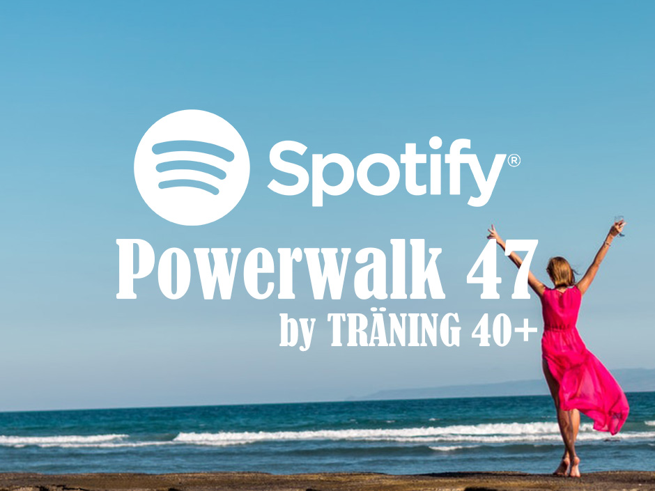 powerwalk 47