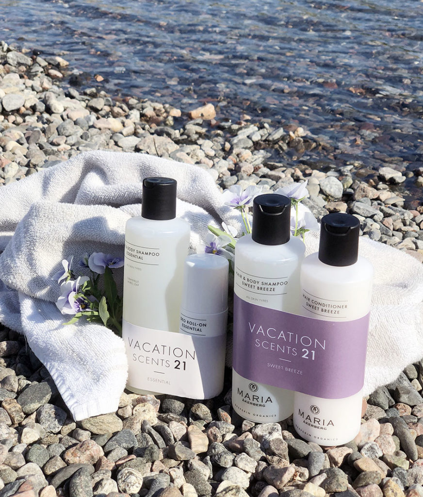 vacation scents